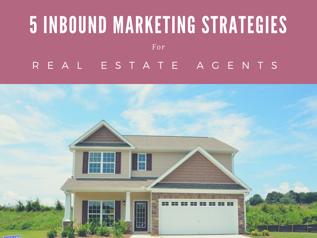 Home sold thanks to real estate agents inbound marketing tactics